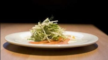 Reader Survey 2012: Best Restaurant in Portland #14 Grüner