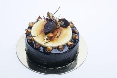 Pix Patisserie pastry