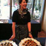 Naomi Pomeroy from Beast Restaurant