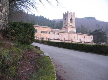 Badia Abbey