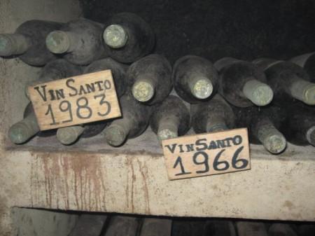 Old Badia Vin Santo