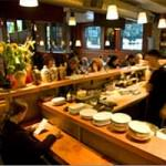 Reader Survey 2012: Best Restaurant in Portland #16 Biwa