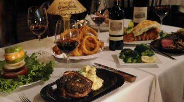 Ringside Steakhouse thumbnail