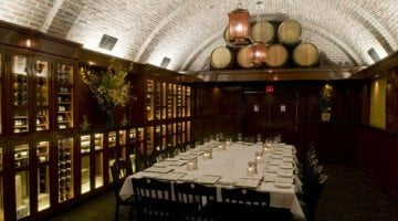 Event Space: Ringside Steakhouse