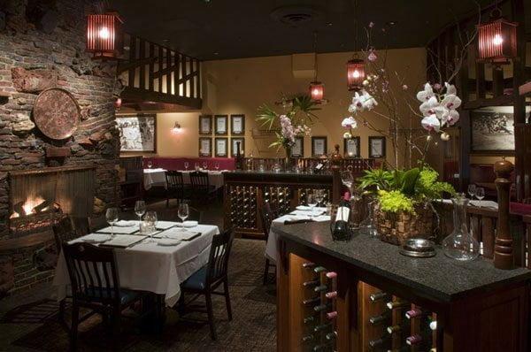 Review: Ringside Steakhouse in Portland Oregon