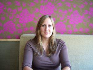 Erica Landon - Portland