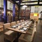 Event Space: Urban Farmer Restaurant