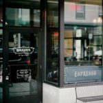 Barista Coffee Portland