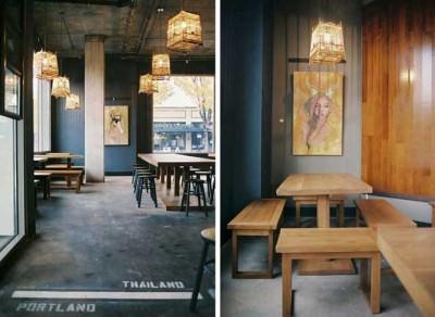 """""""PaaDee Thai Restaurant"""""""