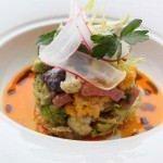 Genoa Cauliflower Dish