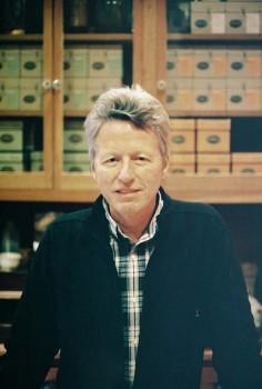 Steven Smith of Smith Tea