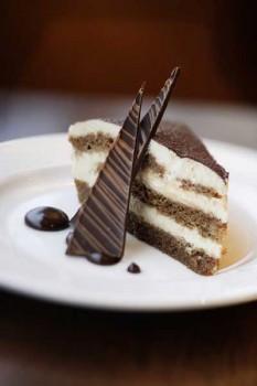 Genoa Dessert