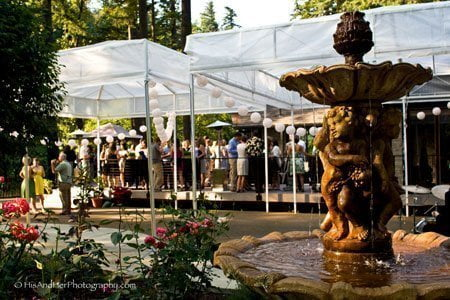 Portland Restaurant Space Rentals: Riverview Restaurant