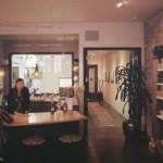 Smith Teamaker - tasting room