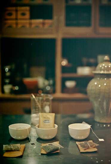 Smith Teamaker - teacups