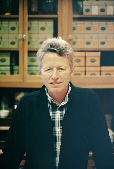 Steven-Smith portrait