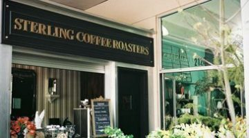 Sterling Coffee Roasters to Close, Move to New Location