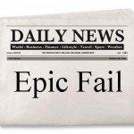News Epic Fail
