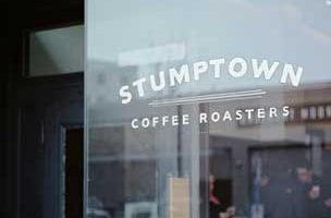 Stumptown Coffee Ace Hotel