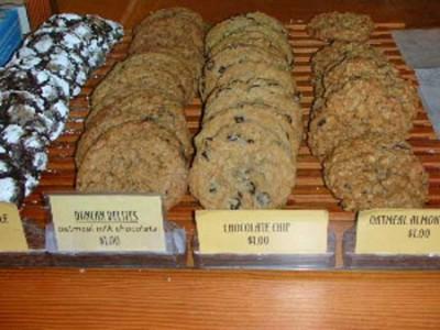 Baker & Spice Cookies