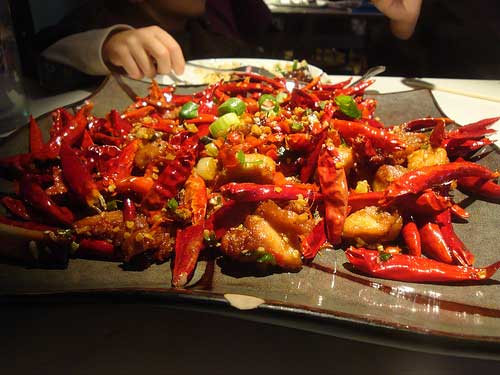 Best Chinese Food In Portland Oregon