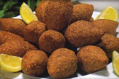 Nicholas - Best Middle Eastern Restaurant in Portland