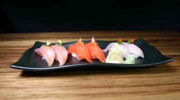 Reader Survey 2012: Best Sushi in Portland