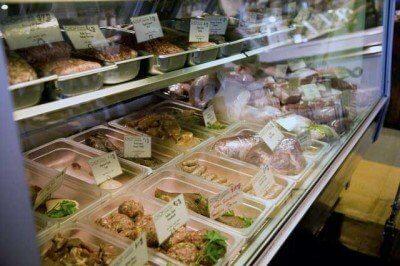 Chop Butchery Portland