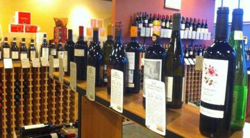 Reader Survey 2013: Best Wine Shop in Portland