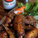 Pok Pok Portland Chicken Wings