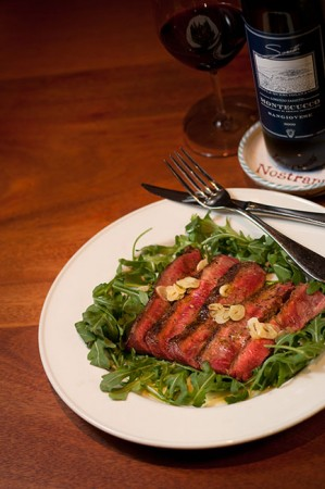 John Valls - Nostrana Restaurant
