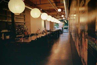 Wafu Restaurant Portland