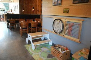 Most Kid Friendly Restaurant In Portland