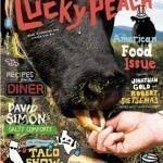 Lucky Peach Magazine