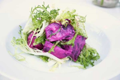 Beet Salad - DOC Portland