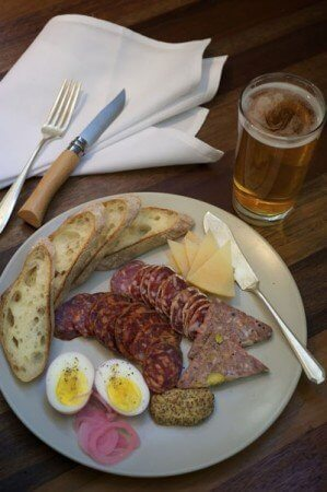 Olympic Provisions Portland - Charcuterie