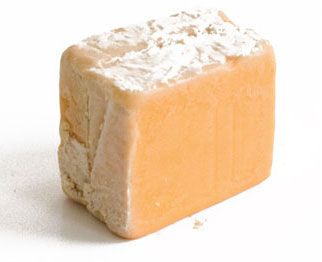 Wisconsin 28 year old cheddar Cheese