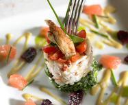 Clarke's Crab Salad