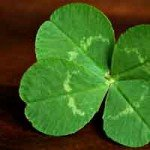4-leaf clover four