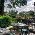 Reader Survey 2013: Best Outdoor Dining Space in Portland