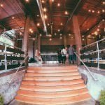 Event Space: Cerulean Wine & White Space Gallery