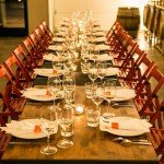 Southeast Wine Collective Dining