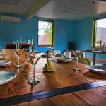 Event Space: Xico