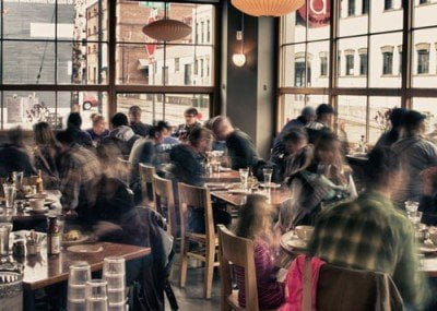 The Daily Cafe Portland