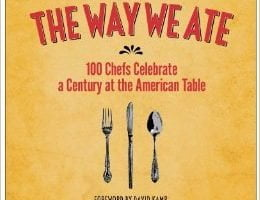 The Way We Ate book cover