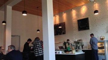 Heart Coffee Roasters Opens SW Portland Location