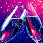 New Year's Eve Icon