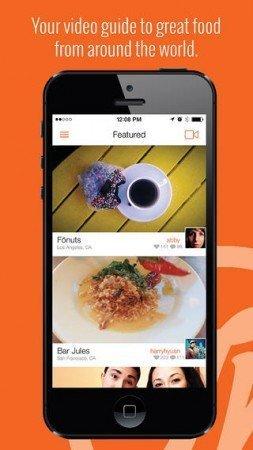 Tastemade-app