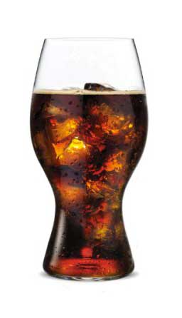 Riedel Coke Glass