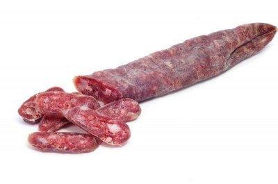 Fuet - Spanish Sausage